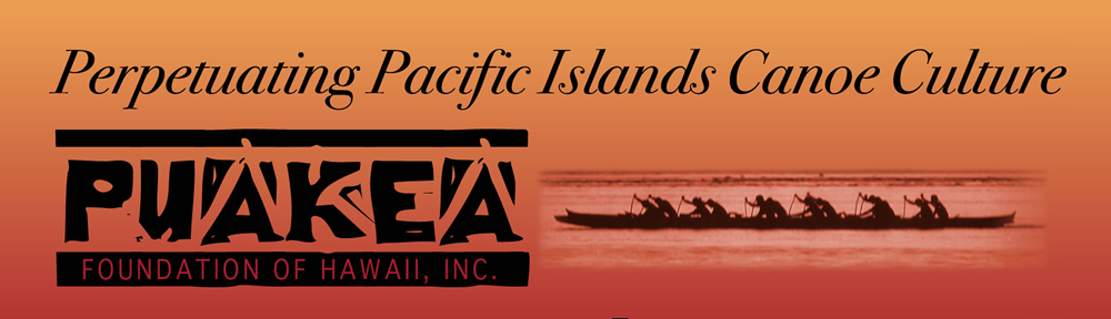 Puakea Foundation of Hawaii, Inc